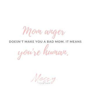 MomAnger